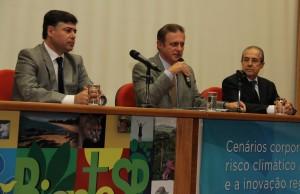 Nelson Bugalho enfatisa a necessitade de uma legislação