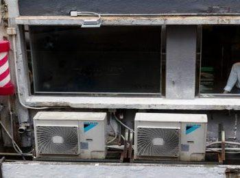 O paradoxo da refrigeração