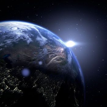O incomum comportamento do buraco de ozônio em 2019