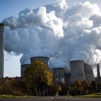 CO2 não é o único entre os gases liberados na atmosfera