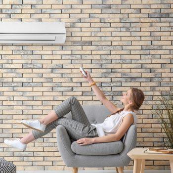 Ar-condicionado pode economizar até 74% de energia