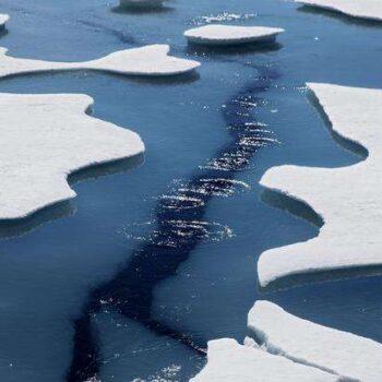 Detectado buraco na camada de ozônio no Polo Norte
