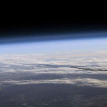 Recuperação da camada de ozônio e restauração da circulação de ventos