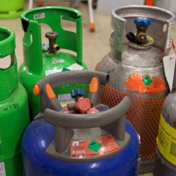 Substituição de HFC's e eficiência energética podem frear efeito estufa