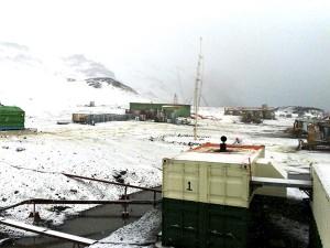 Antartida Interna 07