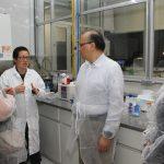 Visita Enforce a Laboratórios da Cetesb (19)