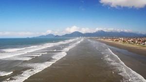 Praia Limpa Interna