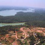 Águas de rios e reservatórios mantêm índice de qualidade