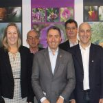 Câmara Ambiental da Indústria Têxtil é reativada