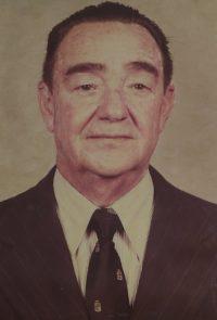 Victor Didrich Leig - 1981 - 1983