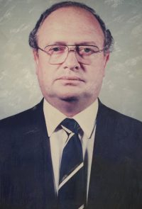 Werner Eugênio Zulauf - 1983 - 1987