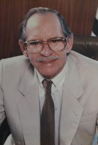 José Antonio de Affonseca Rogê Ferreira - 1987 - 1990