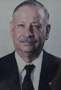 João Gualberto de Carvalho Menezes - 1990 - 1991