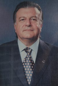 Nelson Nefussi - 1995 - 1999