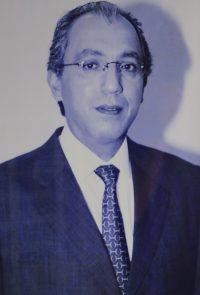 Dráusio Lúcio Barreto - 1999 - 2002