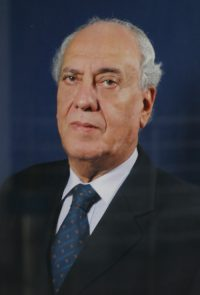 Antonio Rubens Costa de Lara - 2003 - 2006