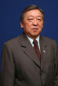 Otávio Okano - 2006 - 2007 e 2011 - 2016