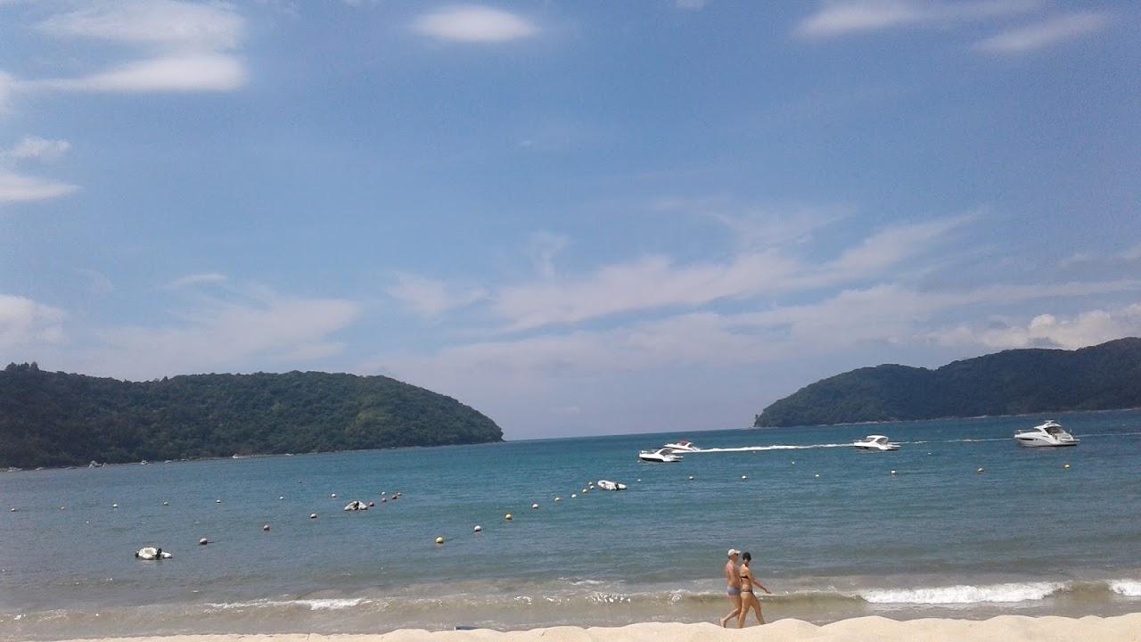 Verão: sol, praia e o aplicativo da CETESB