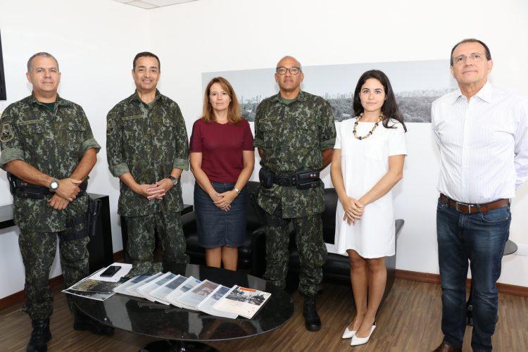 CETESB e Polícia Ambiental uma parceria pela sustentabilidade