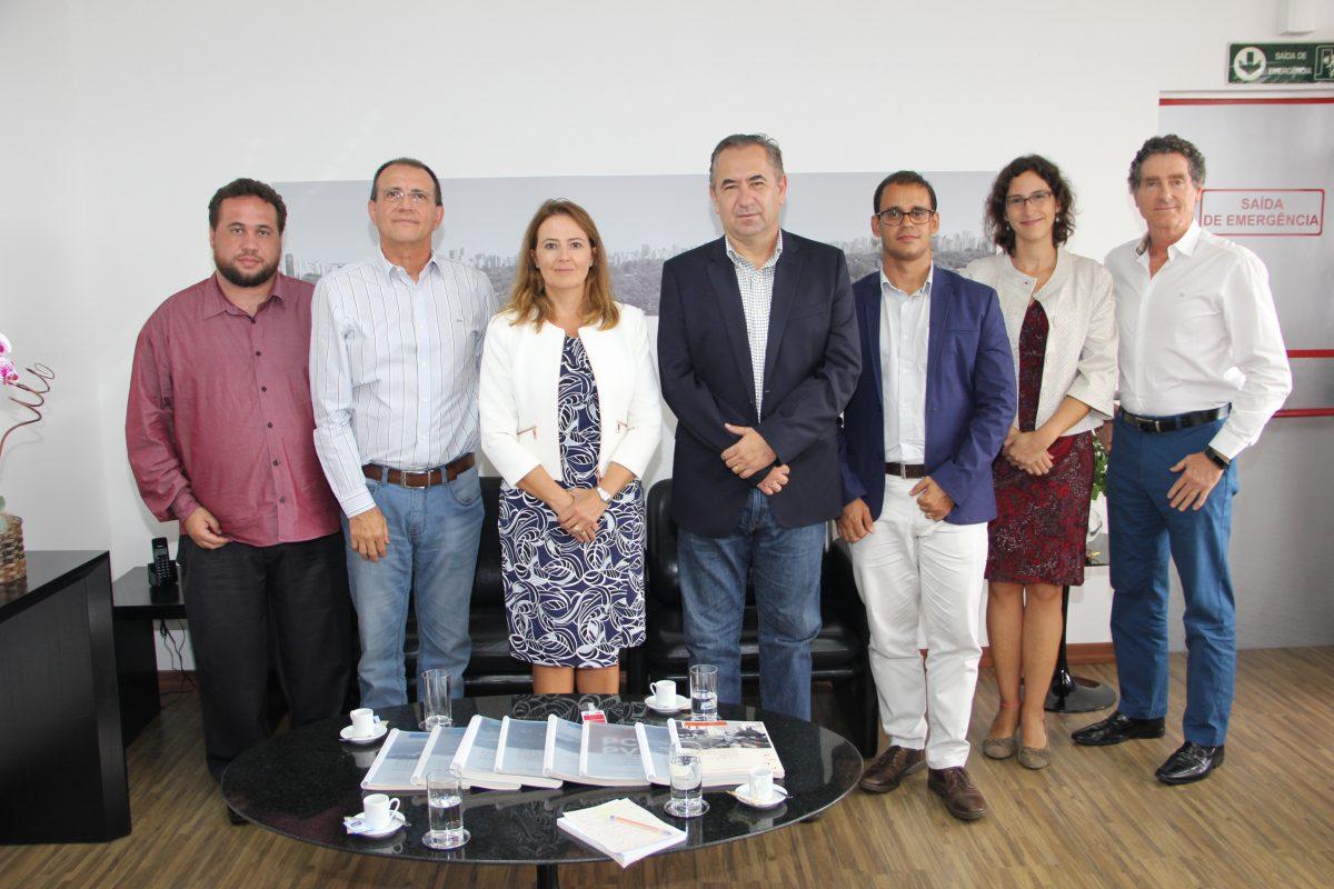 Guaíra quer orientação técnica da CETESB para aprimorar gestão ambiental