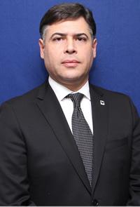 Carlos Roberto dos Santos - 2016 - 2019