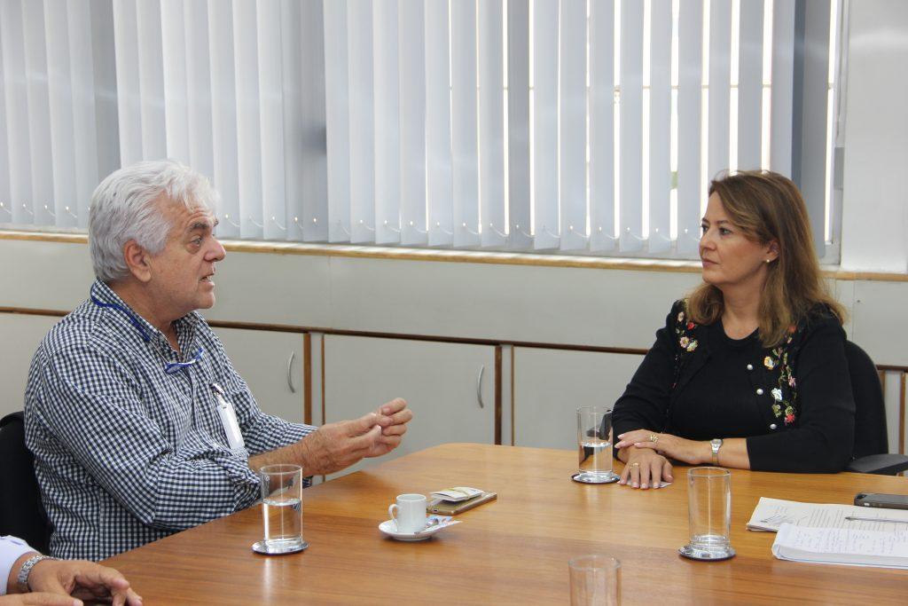 Reunião São José do Rio Pardo