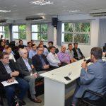 Consórcio da Alta Mogiana apresenta proposta para a implantação de aterros regionais