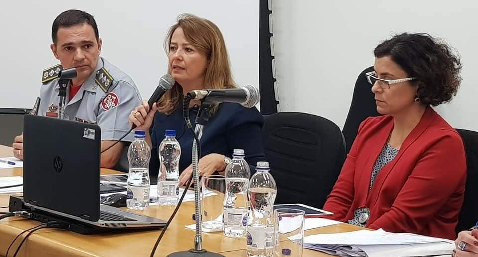 CETESB apresenta contribuições para segurança de barragens