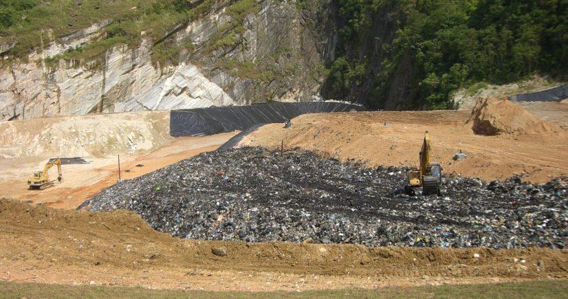 Estado de São Paulo destina 95,6% de seu lixo para aterros adequados