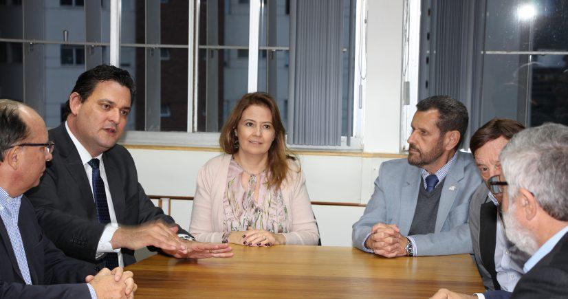 CETESB entrega Licença de Operação ao parque Thermas dos Laranjais