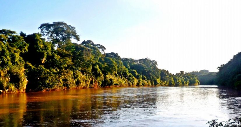 População pode acessar resumo do Relatório de Qualidade das Águas Interiores