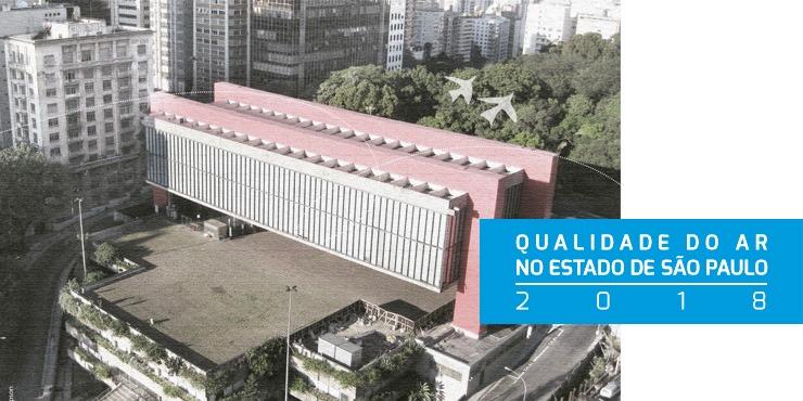 Relatório aponta melhora na qualidade do ar na Região Metropolitana de São Paulo