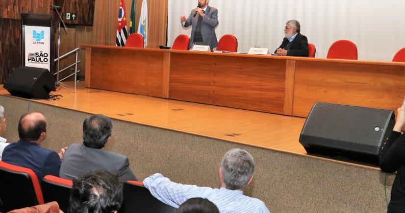 Municipalização do licenciamento ambiental é tema de seminário