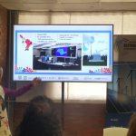 CETESB participa de evento sobre o monitoramento da qualidade do ar no México