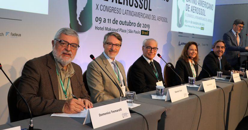 CETESB, ABAS e APAS firmam compromisso para adotar a logística reversa de embalagens de aerossóis