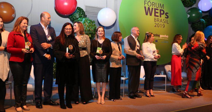 CETESB recebe o selo WOB pela presença de mulheres no Conselho de Administração