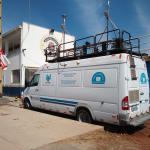 CETESB monitora e divulga qualidade do ar do bairro de Perus