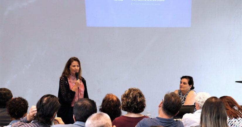 CETESB promove capacitação em adaptação às mudanças climáticas, aos municípios da Baixada Santista