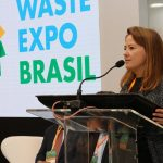 Governo de São Paulo participa da abertura da Waste Expo Brasil 2019