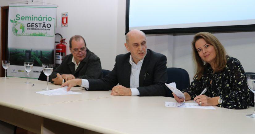 Termo de Cooperação é assinado com Fundação Vanzolini
