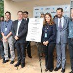 CETESB inaugura suas novas instalações em Campinas