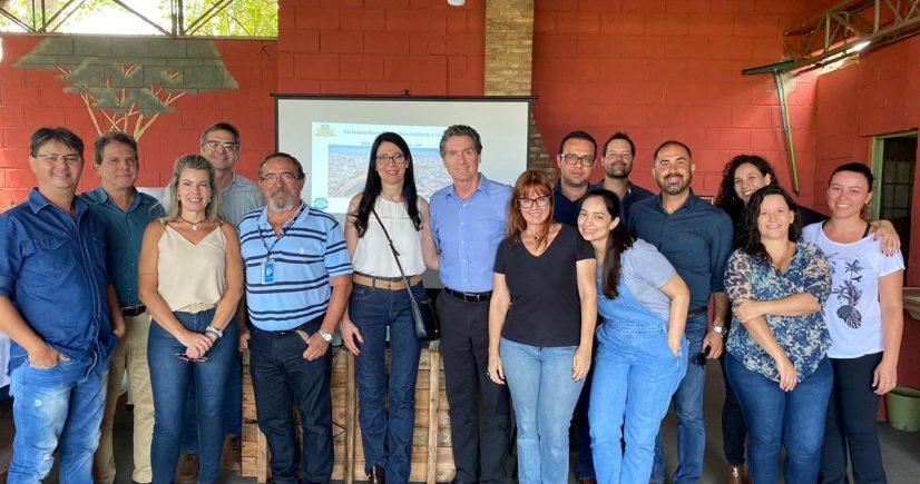 CETESB articula visita de técnicos de Ribeirão Preto para conhecerem a gestão de resíduos sólidos de São José do Rio Preto