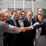 CETESB apresenta o licenciamento ambiental paulista a investidores do Oriente Médio