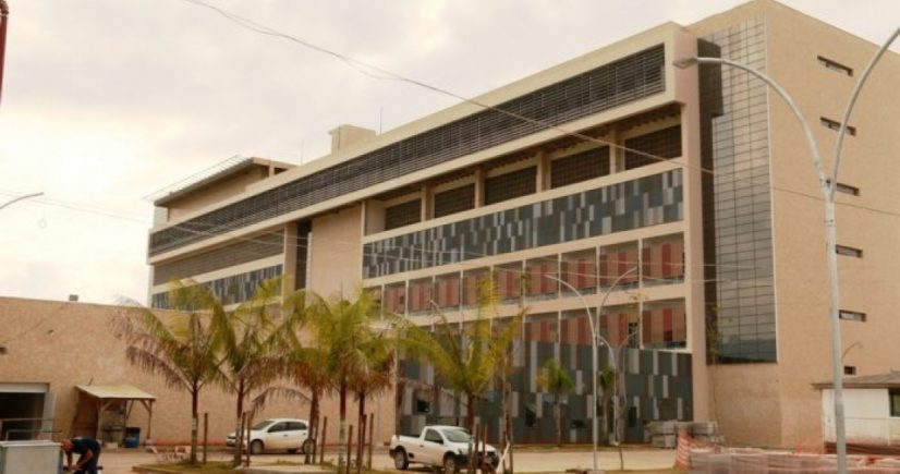 Cetesb licencia funcionamento de novos hospitais