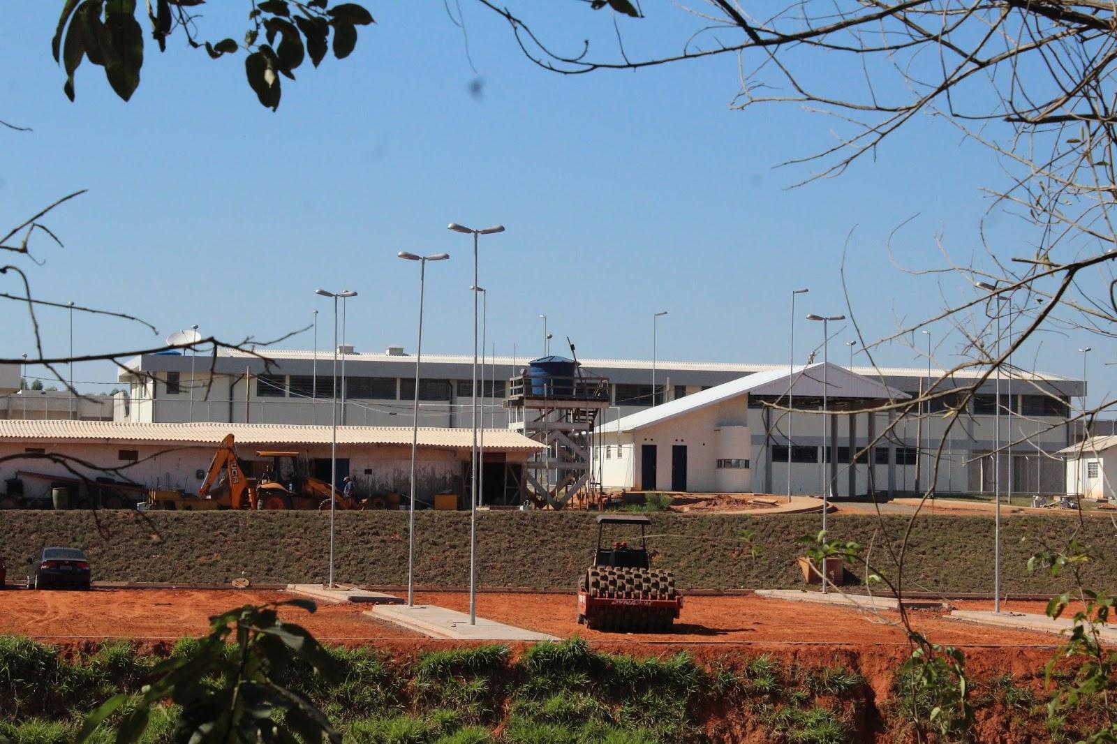 CETESB emite Licenças de Operação para duas unidades prisionais no Estado