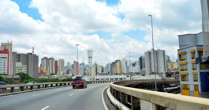 CETESB esclarece sobre redução da poluição do ar na RMSP