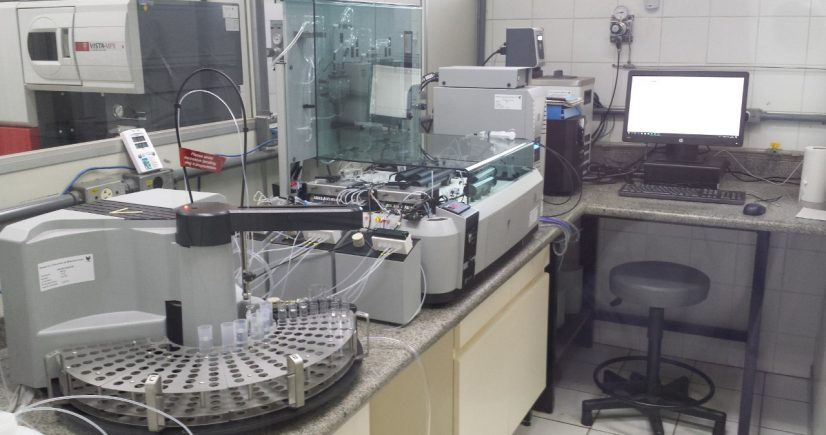 Laboratório da CETESB de Ribeirão Preto aprimorará monitoramento da qualidade das águas com projeto aprovado pelo  Fehidro