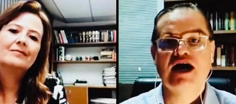 Diretora-presidente participa de conversa ao vivo em instagram do Planeta Verde