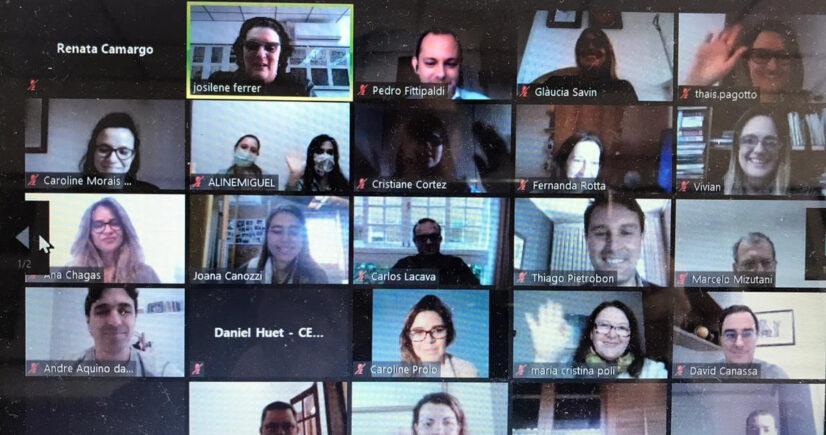 Definidos os integrantes da Câmara Ambiental de Mudanças Climáticas instalada em março