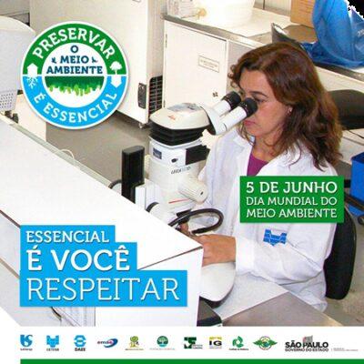 Meio Ambiente - Laboratórios-450